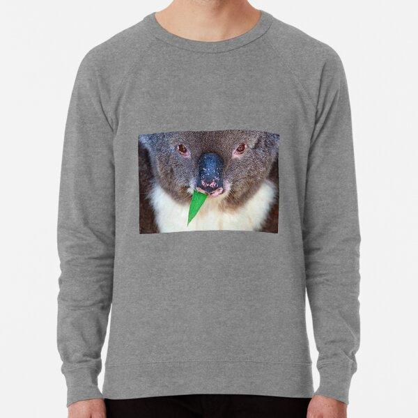 Chewing Gum Lightweight Sweatshirt