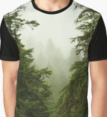 Clearing Graphic T-Shirt