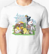 Miyacrew Unisex T-Shirt