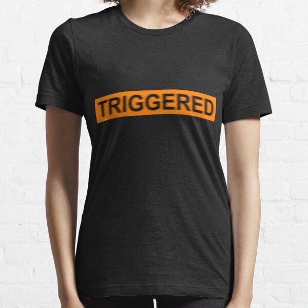 Ausgelöst Essential T-Shirt