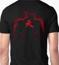 Aura Gouki kanji Ten T-Shirt