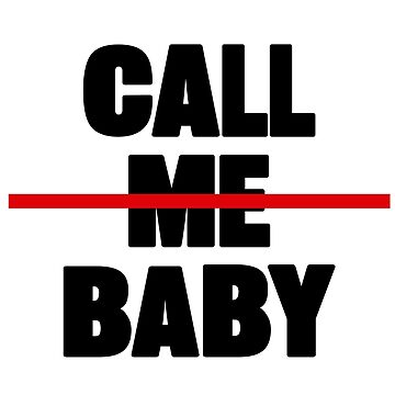 EXO - CALL ME BABY by poppy-shop