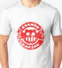 Eggman Empire Red Unisex T-Shirt