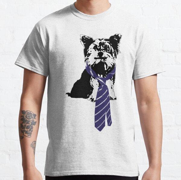TGIF, Mr. Yorkie Classic T-Shirt