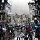 Instead, negotiate your remnant arbitrariness. by Juan Antonio Zamarripa [Esqueda]