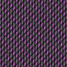 Ace Cross Weave by Deastrumquodvic