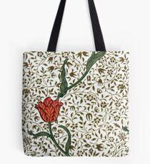 Vintage william morris art Tote Bag