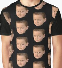 GIBBY 2.0!!! Graphic T-Shirt