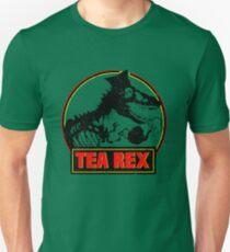 Tea Rex T-Shirt T-Shirt