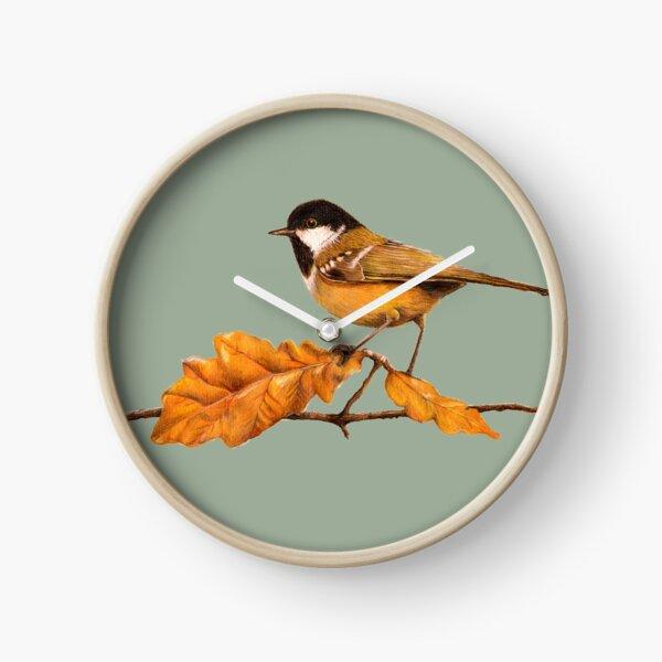On The Oak Leaf Uhr