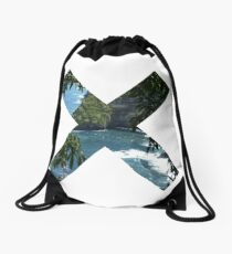 xx #1 Drawstring Bag