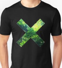 the xx #2 Unisex T-Shirt