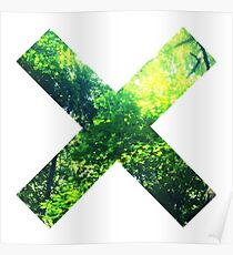 the xx #2 Poster