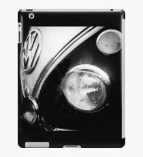 VW Type 2 Split Screen camper / bus iPad Case/Skin