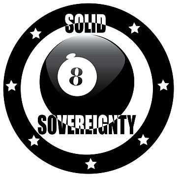Solid Sovereignty by DubstepDrop