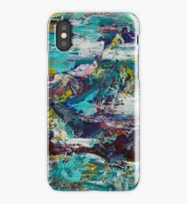 Mountain Clouds iPhone Case/Skin