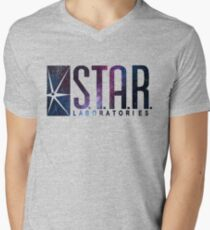 Galaxy S.T.A.R. Labs T-Shirt