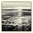 Sylt - Tides #2 by Ronny Falkenstein
