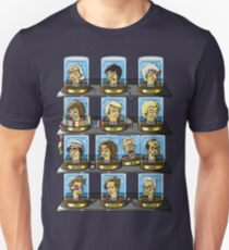 Regen-O-Rama Unisex T-Shirt