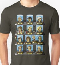 Regen-O-Rama T-Shirt