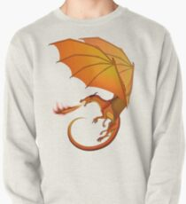 Wings of Fire - Peril Pullover