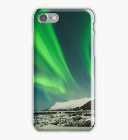 Magnetic Attraction iPhone Case/Skin