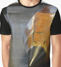 GIANT PENCIL Graphic T-Shirt