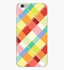 COLORFULL DOTS iPhone Case