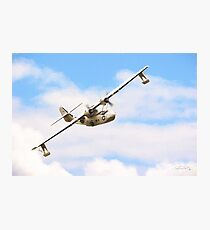 Catalina Rescue Photographic Print