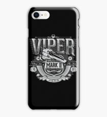 Colonial Fighter iPhone Case/Skin
