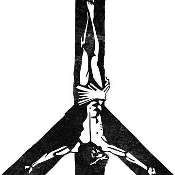 Death Rune by porkuskorpz