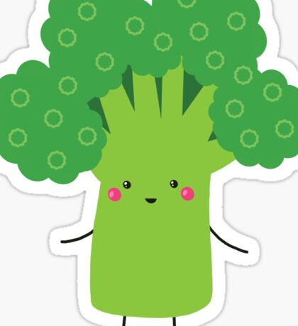 soo green Sticker