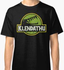 Klendathu Classic T-Shirt