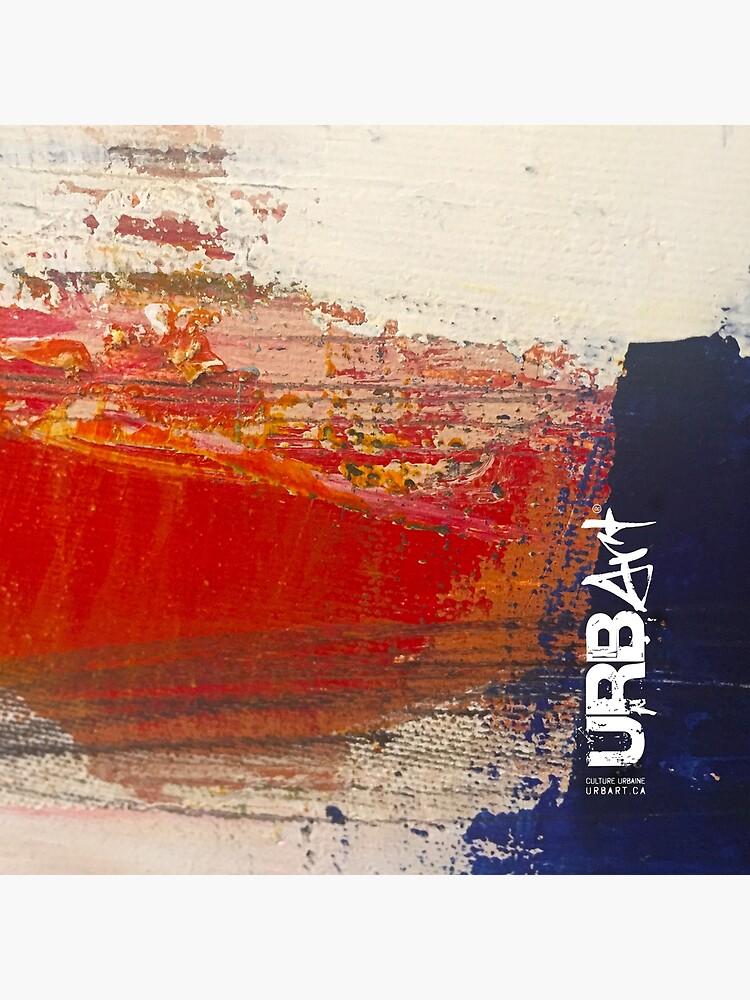 «UrbArt® - Art-01» par UrbArt