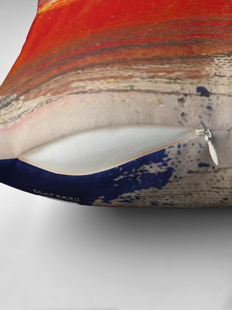 Coussin ''UrbArt® - Art-01': autre vue