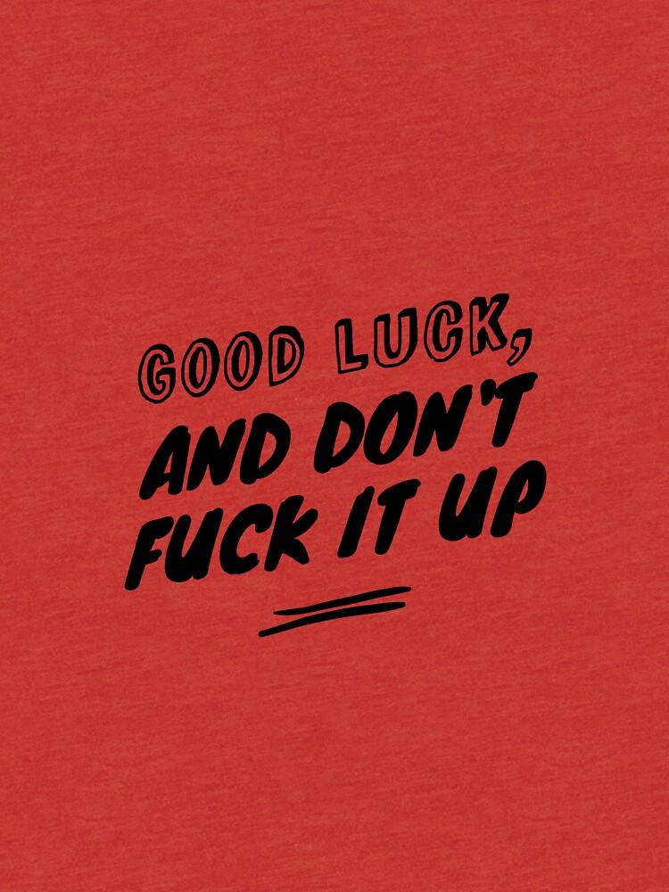 Good luck fuck — img 14
