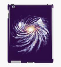 Spacetime Story iPad Case/Skin
