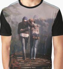 Max Chloe Graphic T-Shirt
