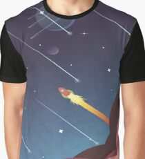 Outthere  Graphic T-Shirt
