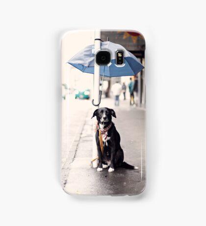 The Dog Samsung Galaxy Case/Skin