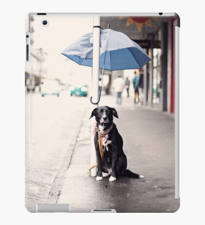 The Dog iPad Case/Skin