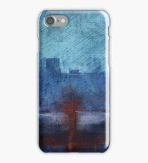 shreads of memories iPhone Case/Skin