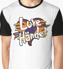 Love Handel - Band Graphic T-Shirt