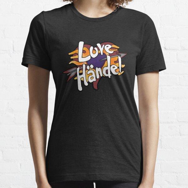 Love Handel - Band Essential T-Shirt