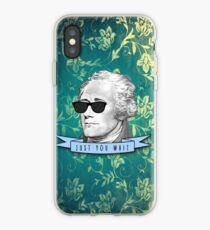 My name is A. Ham iPhone Case