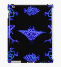 Hawaiian Wildlife iPad Case/Skin