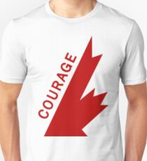 TRAGICALLY HIP - COURAGE TOP LEGEND T-Shirt