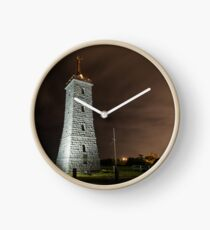 Time tower - Williamstown Clock