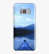 Kayaking Samsung Galaxy Case/Skin