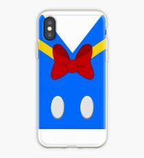 Donald Duck Coque et skin iPhone